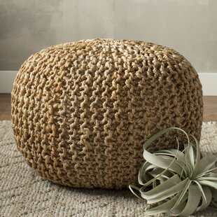 Best Reviews Odin Sphere Pouf By Beachcrest Home