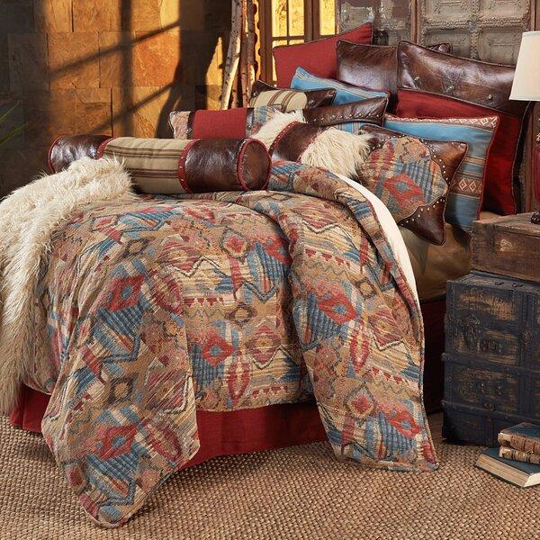 Buskirk Comforter Set