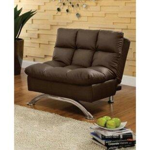 Gephart Convertible Chair