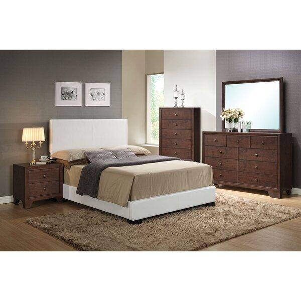Shaurya Standard Bed by Ebern Designs
