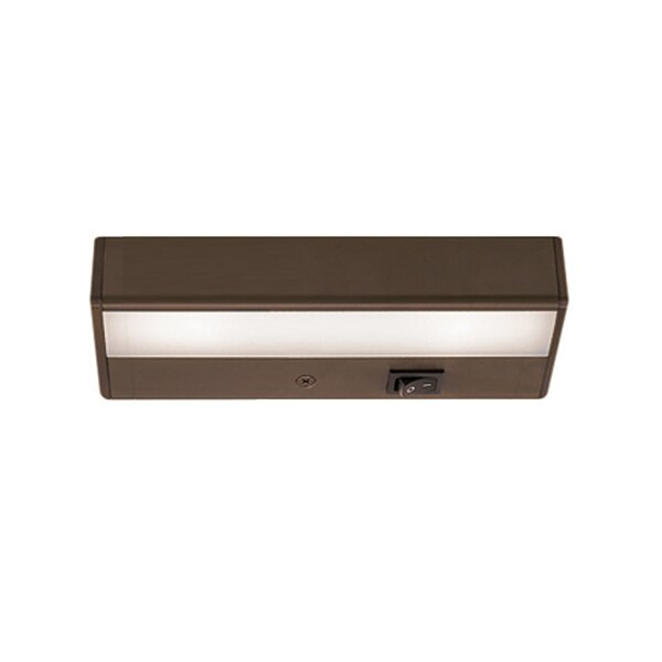 LEDme® LED 8 Under Cabinet Bar Light by WAC Lighting