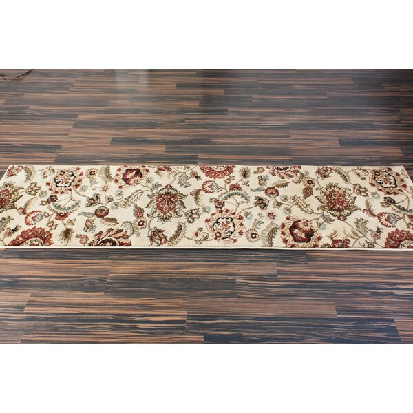 Malinda Ashley Oriental Area Rug by Charlton Home
