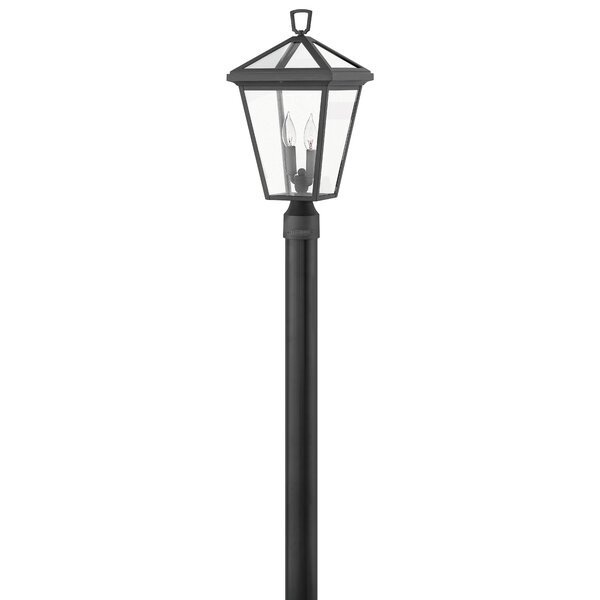 Alford Place 2-Light Lantern Head by Hinkley Lighting