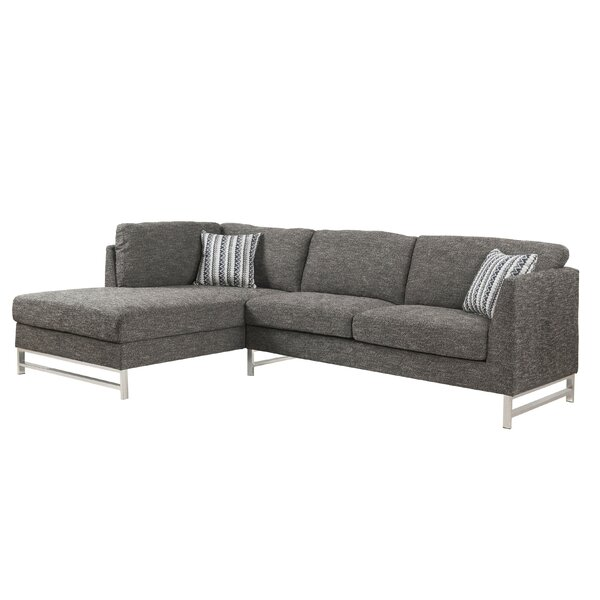 Bentham Sectional by Brayden Studio