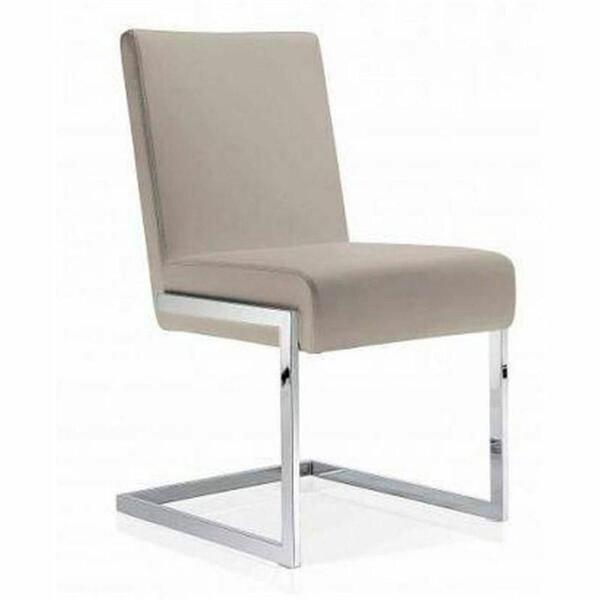 Dorchester Upholstered Dining Chair (Set of 4) by Orren Ellis Orren Ellis