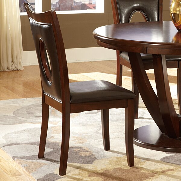 Murray Side Chair (Set of 2) by Latitude Run