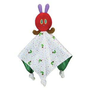 Eric Carle Very Hungry Caterpillar Blanket ByKids Preferred