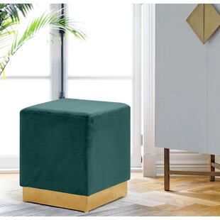 Compare & Buy Friedell Ottoman By Mercer41