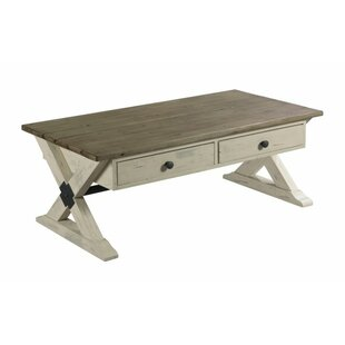 Shopping for Wesley Coffee Table with Storage By Highland Dunes