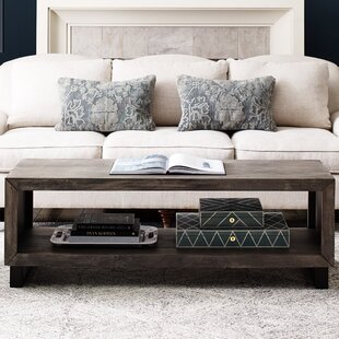 Chattooga Coffee Table