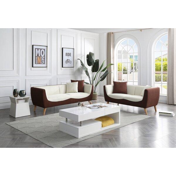 Batch Configurable Living Room Set By Orren Ellis