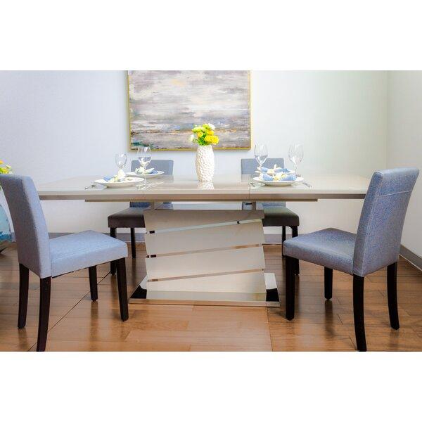 Culbreath Extendable Dining Table by Orren Ellis Orren Ellis