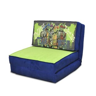 Big Save Teenage Mutant Ninja Turtles Kids Sleeper By Idea Nuova