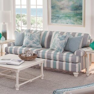 Lowell Sofa by Braxton Culler