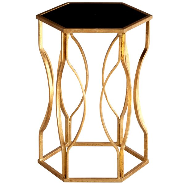 Anson End Table by Cyan Design Cyan Design