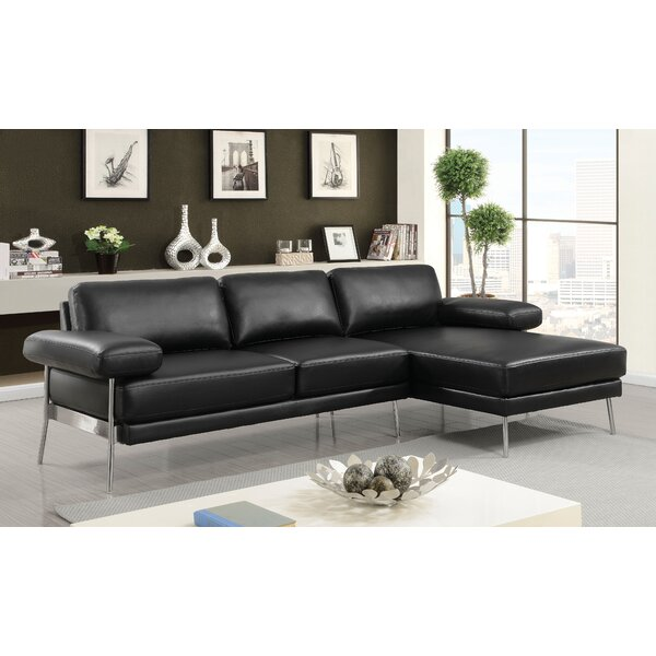Rosner Sectional by Orren Ellis