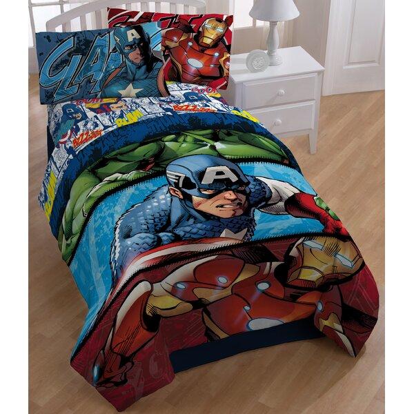 Avengers 2 Full Sheet Set by Marvel