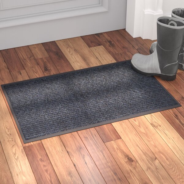 Bersum Doormat by Red Barrel Studio