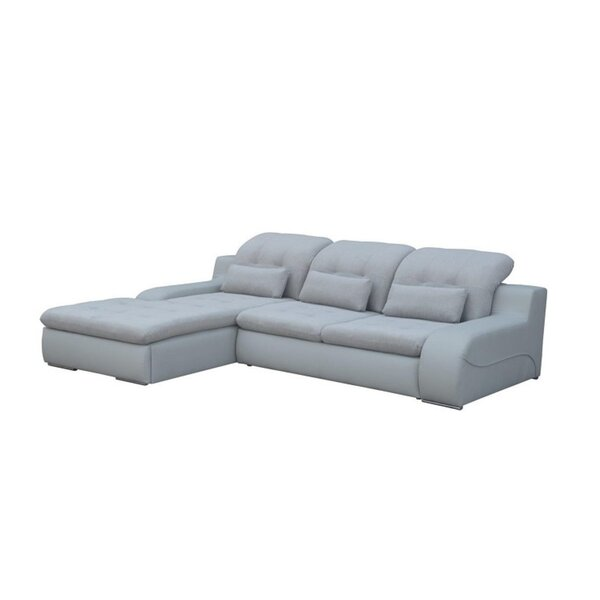 Gladwell Left Hand Facing Sleeper Sectional By Orren Ellis