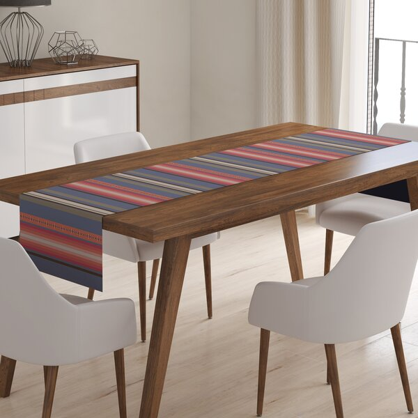 Chicago Table Runner by Latitude Run