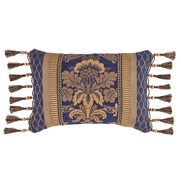 Cordero Boudoir Lumbar Pillow by Croscill Home Fashions