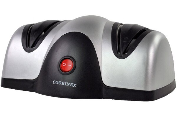 Electric Knife Sharpener by Cookinex