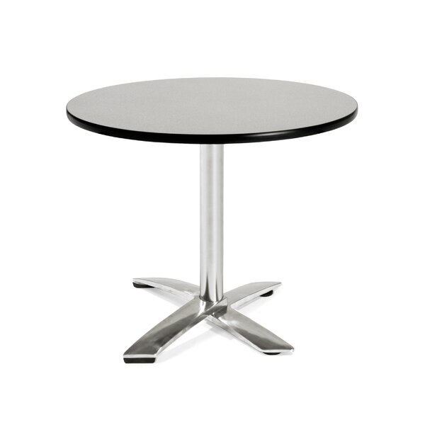 36 Round Folding Multi-Purpose Table by OFM