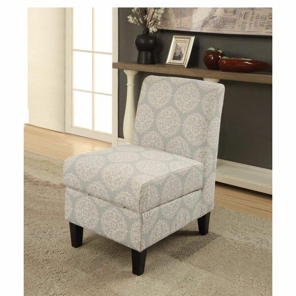 Burritt Slipper Chair By Bungalow Rose
