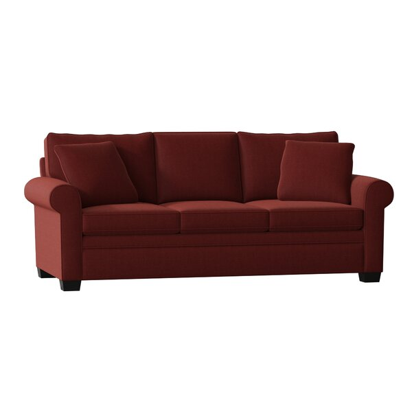 Drake Q-Bed Sofa by Sofas to Go