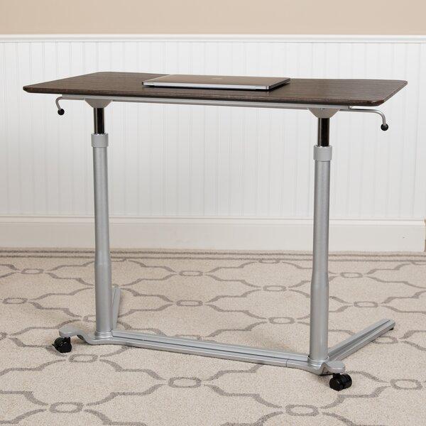 Kamen Height Adjustable Standing Desk Converter