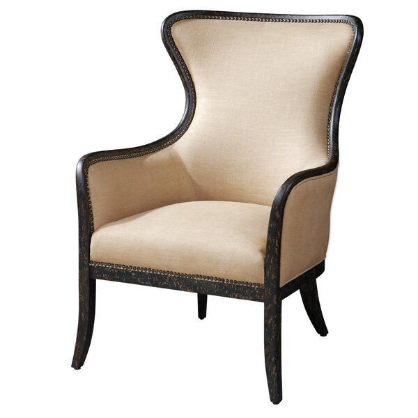 Catharine Armchair by Darby Home Co