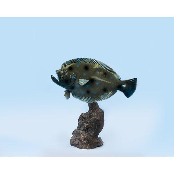 Pappalardo Fluke Figurine by Loon Peak