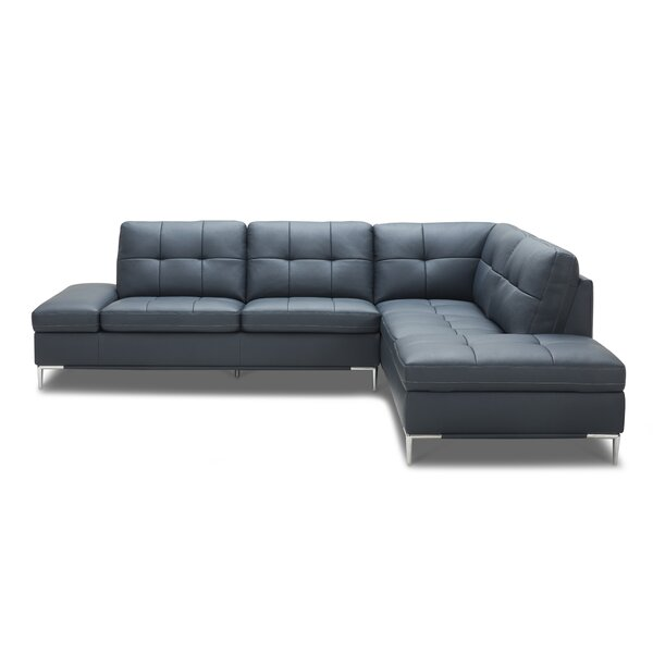 Steinbach Right Hand Facing Sectional by Orren Ellis