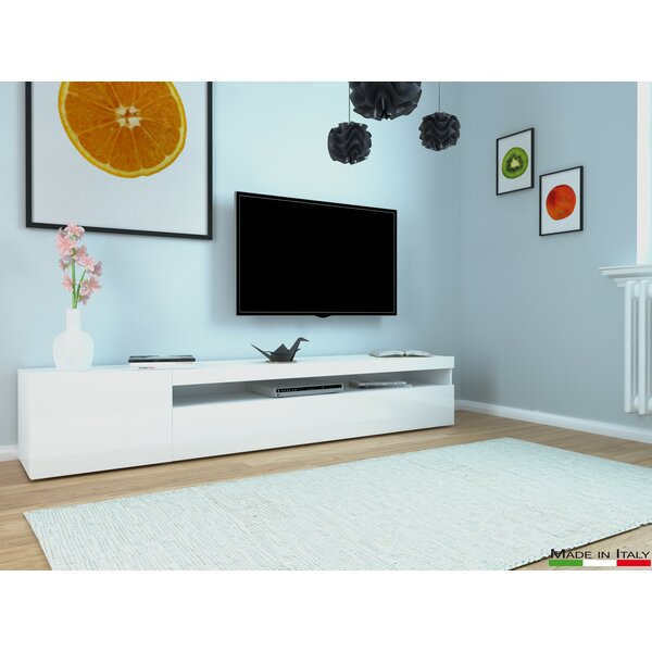 Volya TV Stand For TVs Up To 88