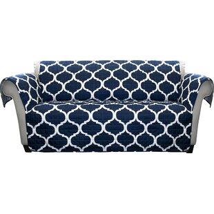 Dauberville Box Cushion Sofa Slipcover