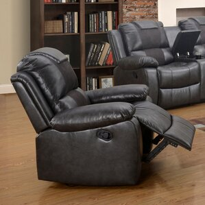 Felton Manual Recliner by Wildon Home ?
