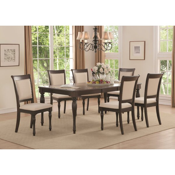Entwistle Dining Chair (Set of 2) by Charlton Home
