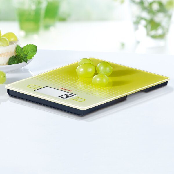 City Precision Digital Food Scale by Soehnle