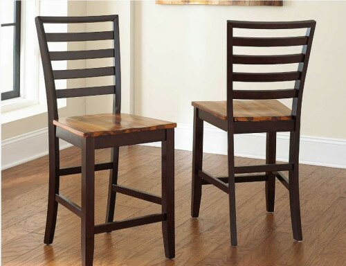 Rocio 24 Bar Stool (Set of 2) by Mistana