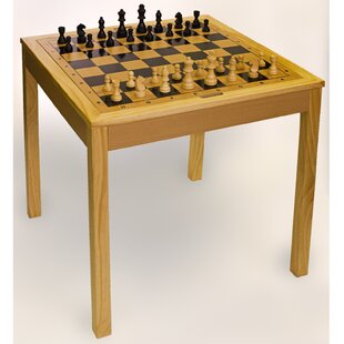 3 In 1 Multi Game Table
