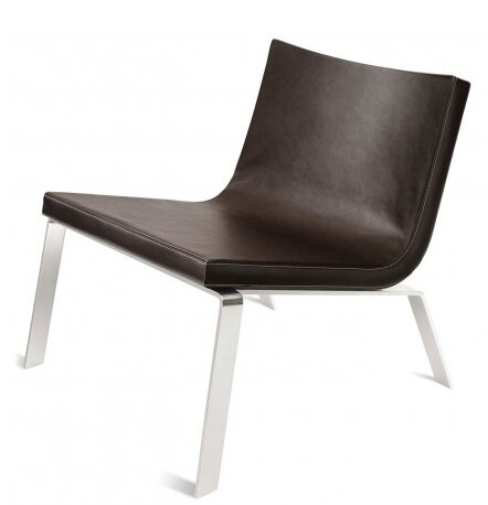 Lounge Chairs Side Chair by Blu Dot