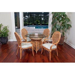 Brisa Upholstered Dining Chair