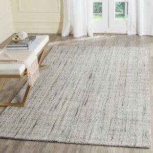 berrysburg handtufted camel black area rug