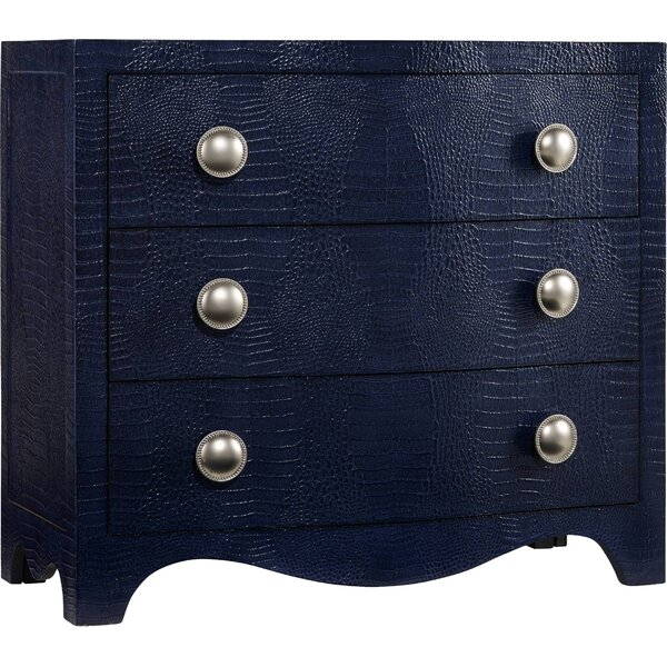 Melange Nile Chest by Hooker Furniture