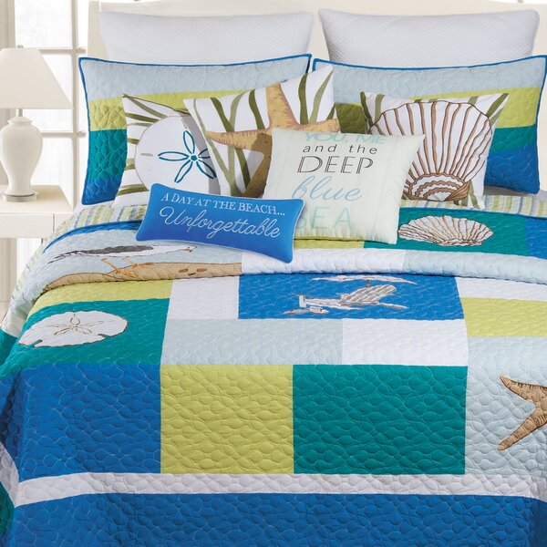Akini Quilt Collection