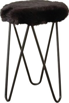 Denny Accent Stool by Bungalow Rose