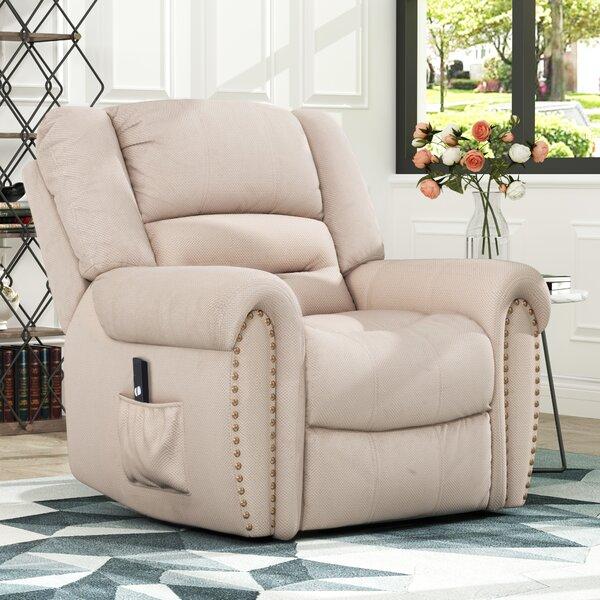 Power Reclining Massage Chair W003237543