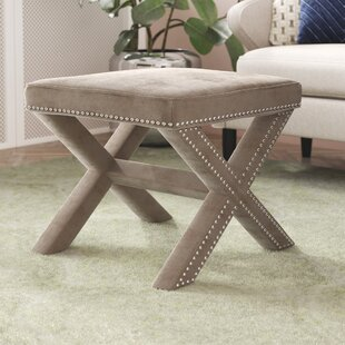 Top Reviews Morrison Ottoman By Willa Arlo Interiors
