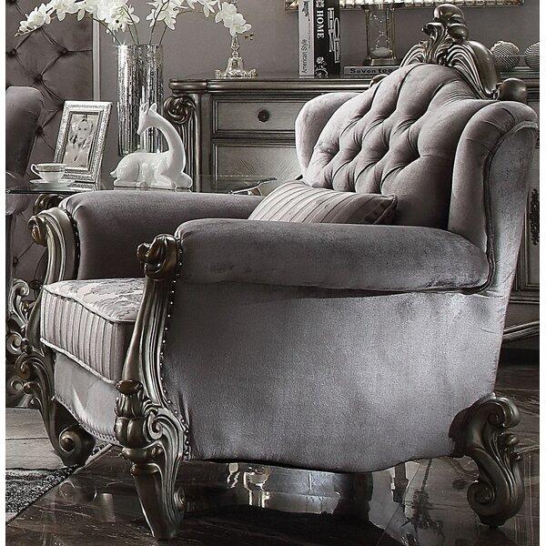 Medley Club Chair By Astoria Grand Design
