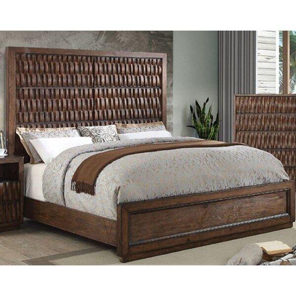 Jon Platform Bed by Bayou Breeze